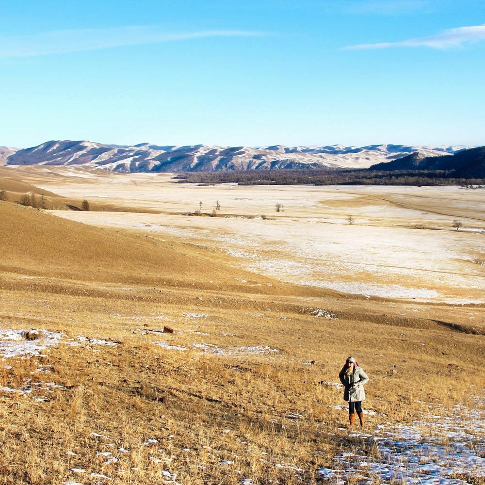 Travelling Mongolia Blog Mongolia In Winter Is Actually Pretty Crazy Heart My Backpack
