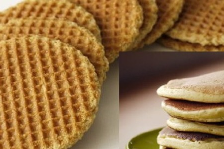 Top 5 Pancakes and Waffle Makers Including Shaped Pancakes Makers