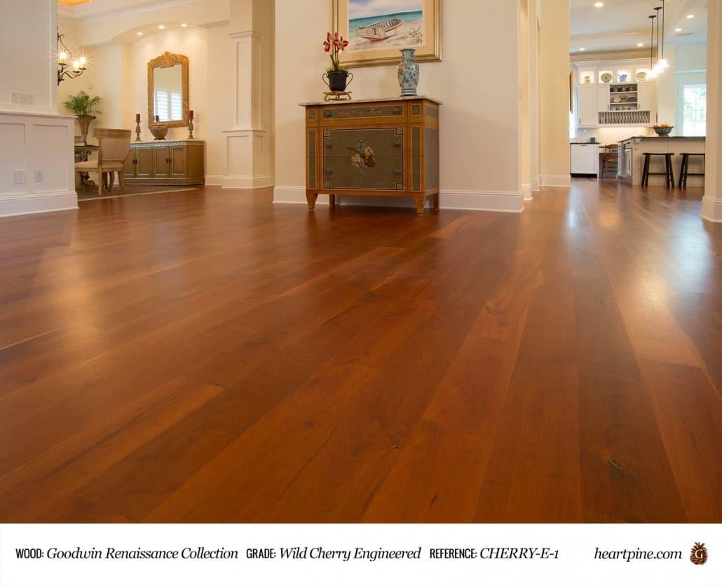 Fullsize Of Cherry Wood Flooring