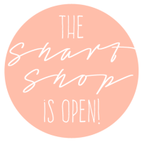 The Shart Shop Is Open!