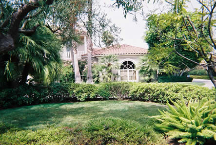 southern California home