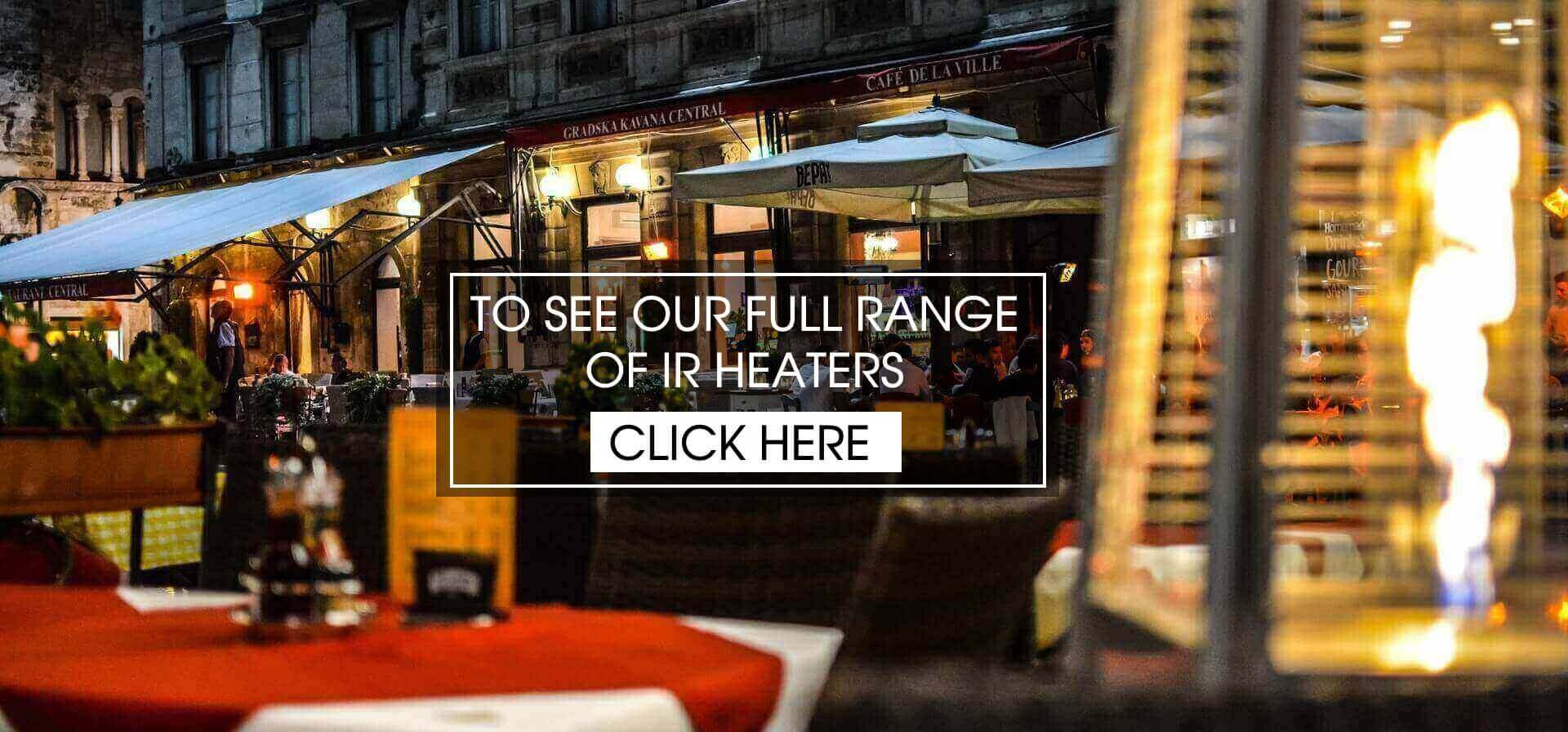 Electric Garage Heater Black Friday Heaters Ireland Outdoor Heaters Infrared Patio Heaters