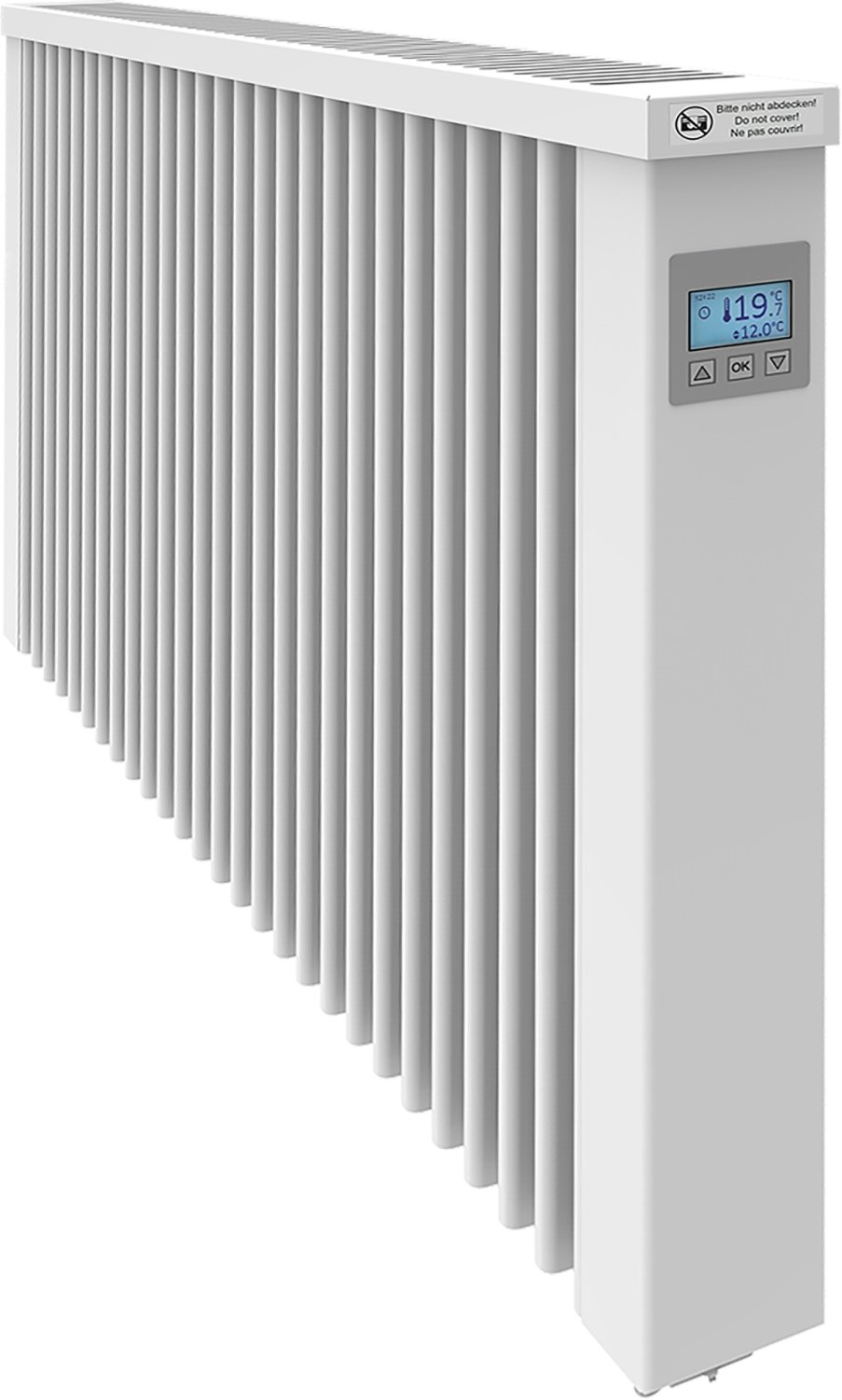 Wattage Radiator Electrorad Aeroflow Electric Radiators Heater Shop
