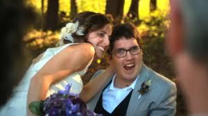 Ian and Larissa