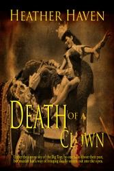 THUMB-Death_of_a_Clown_carnival_book