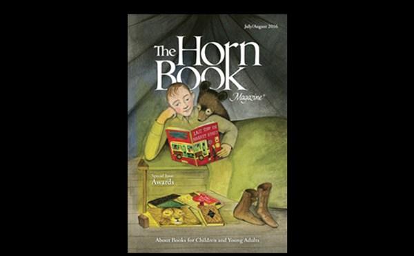hornbookblackbg