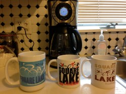 Small Of Coffee Mug Collection
