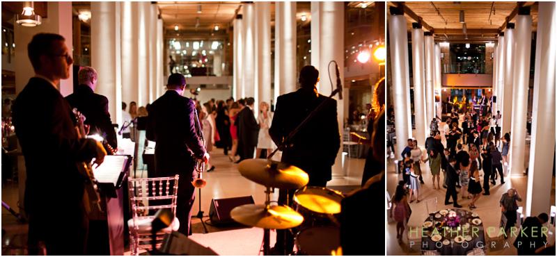 Chicago Wedding Band Ken Arlen Music Entourage - Chicago wedding - wedding music for reception