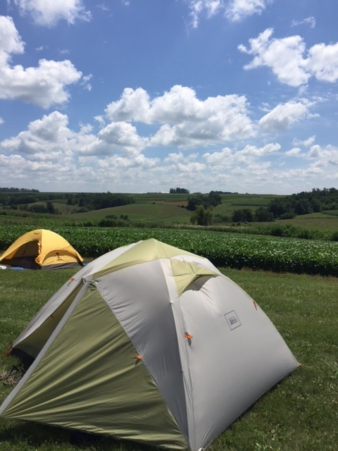 Tips for planning a group camping trip \u2013 Heather\u0027s Hangout