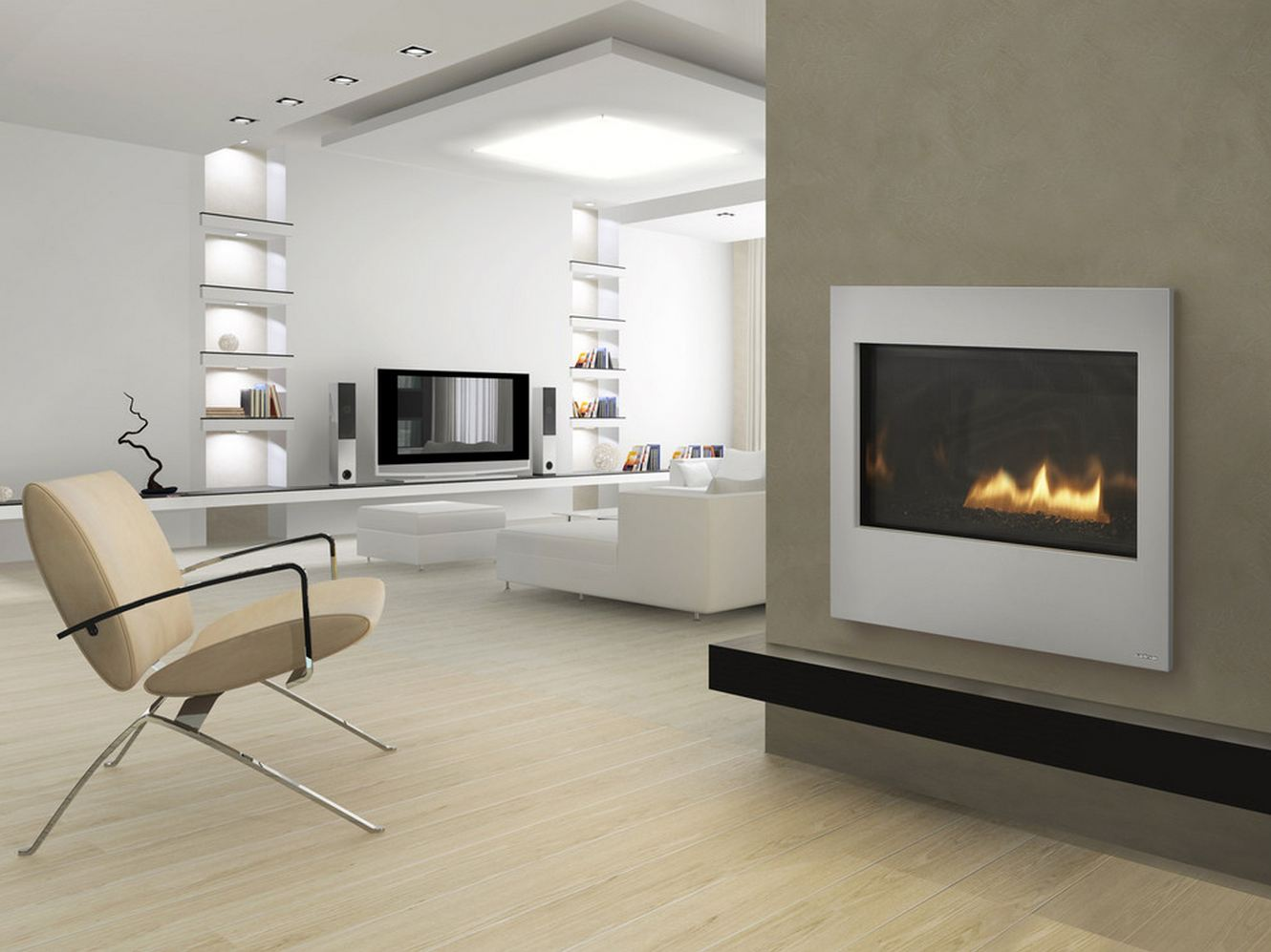 Fireplace Design Idea Unique Fireplace Idea Gallery Heat Glo
