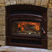 Wood Fireplaces | Hot Tubs, Fireplaces, Patio Furniture ...