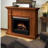Electric Built-In Fireplaces | Electric Wall Fireplaces ...