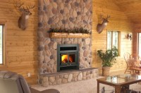 Indoor Wood Burning Fireplaces | Wood Fireplaces Lansing, MI