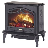 Freestanding Electric Stove | Electric Stove Fireplace ...