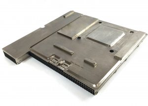 Skived Fin Heatsinks Heatscape