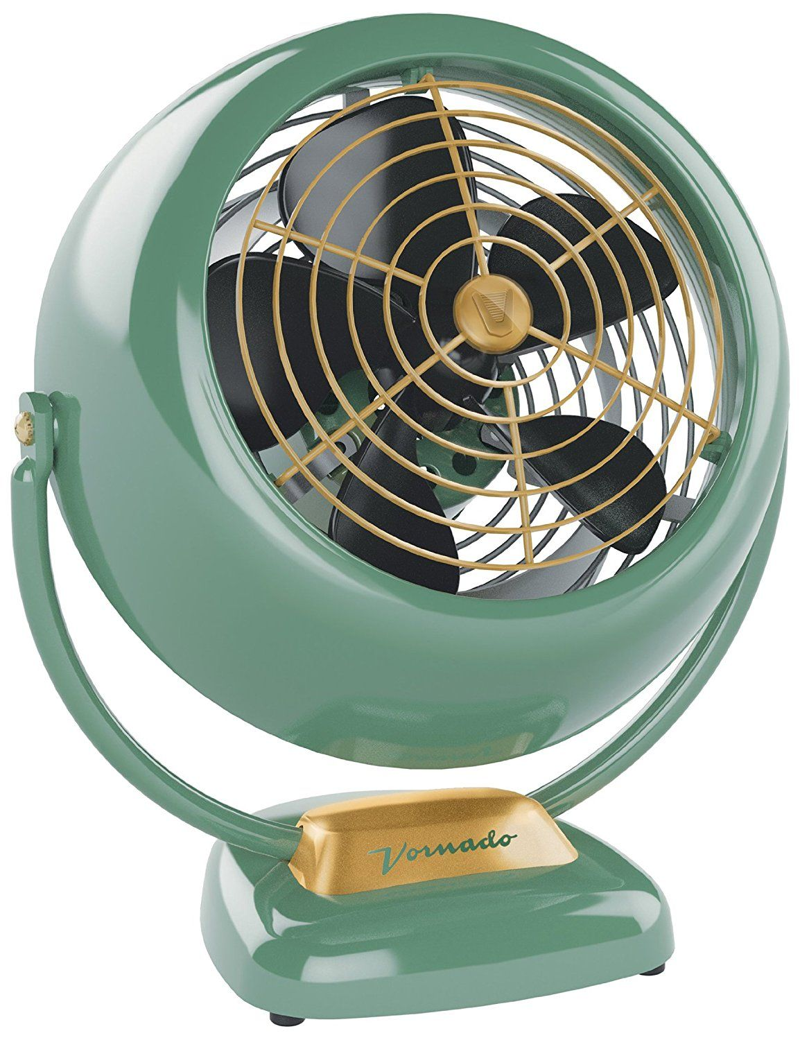 Vintage Looking Fan Best Desk Fans Heatwhiz