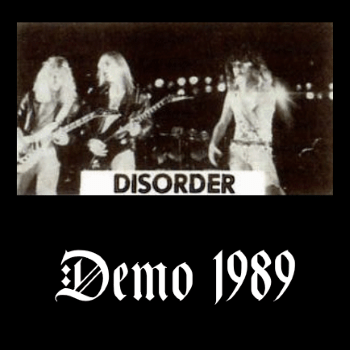 Disorder-demo-1989-US