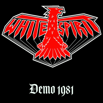 White-Spirit-Demo-1981