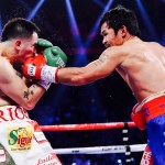 Unlike Popular Demand: Manny Pacquiao is Back!