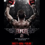 BKB 2 Announced for Dec 7th on DirecTV