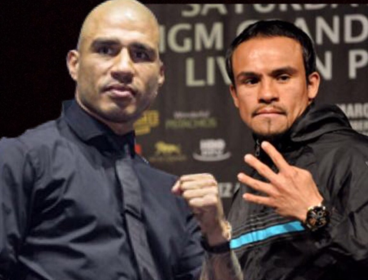 Cotto-Marquez is a strong possibility