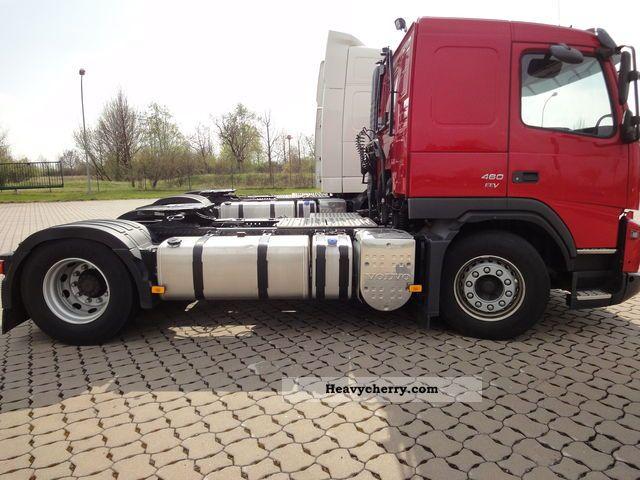 tractor trailer abs pump description