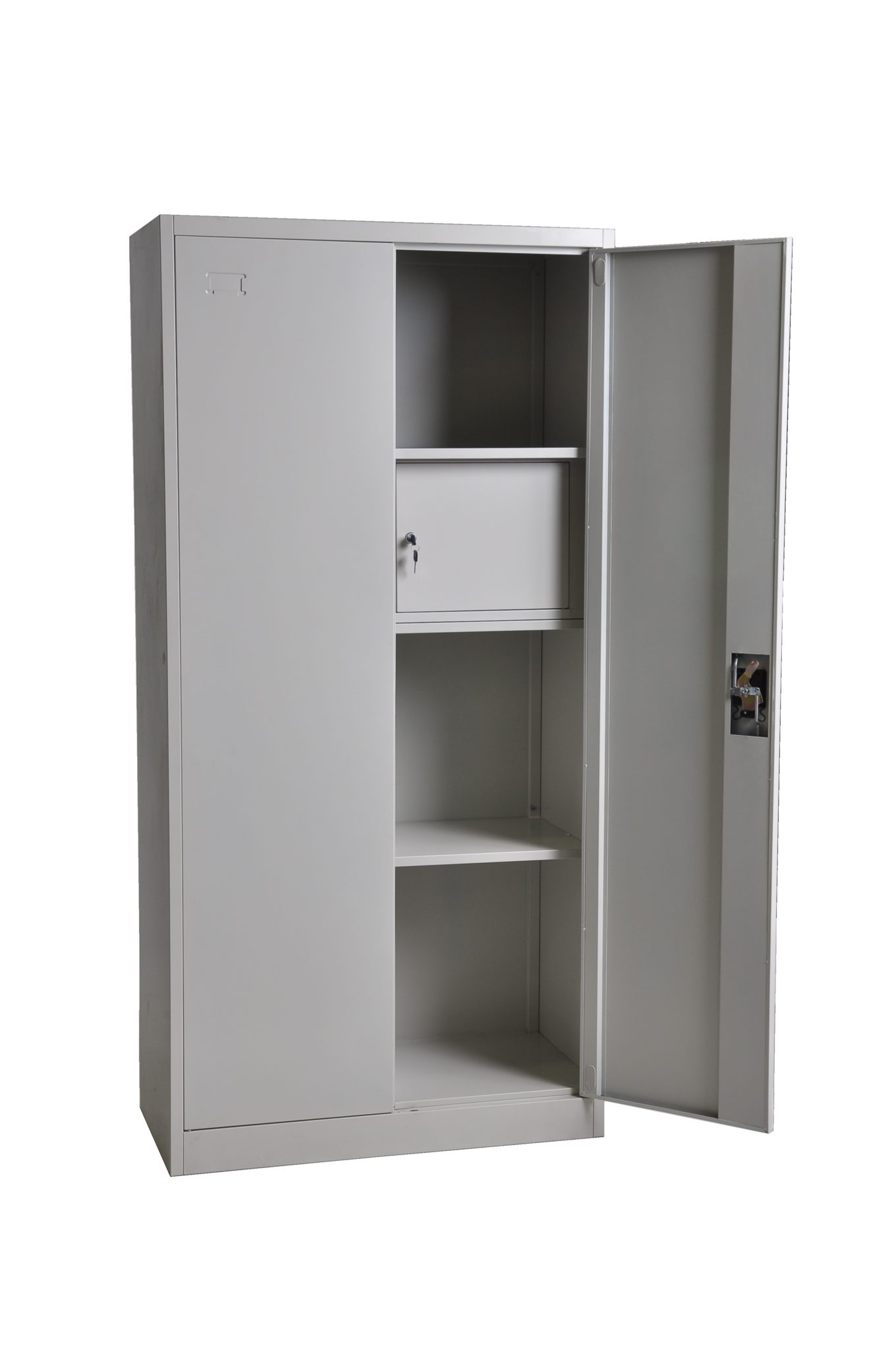 Armoire Métal Metal Wardrobe Armoire Heavy Duty Commercial Use Ess