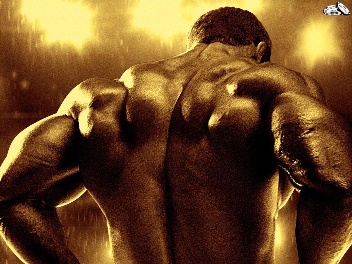 Семь фильмов о железном спорте. История, интересные люди и мотивация.