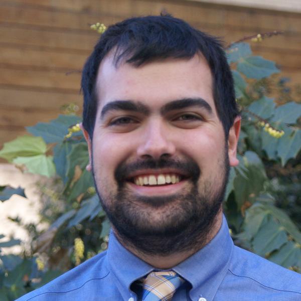 Joshua Bleiberg