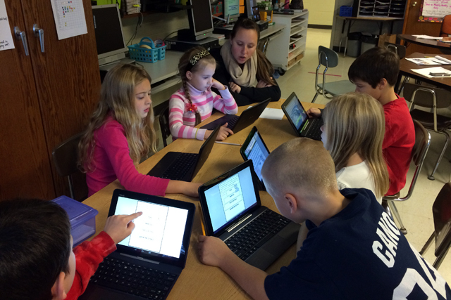 Education technology is spreading fast, but there\u0027s no recipe for