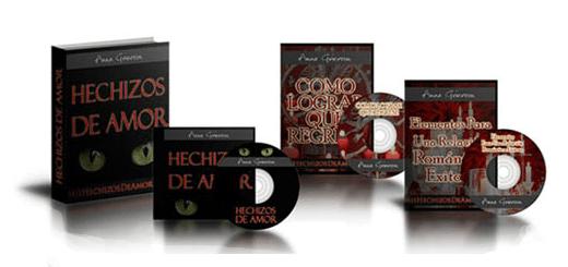 manual de hechizos para enamorar