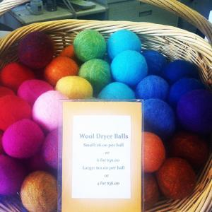 Thrifty Tuesdays item is our colorful selection of wool dryerhellip