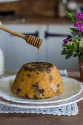 Snowdon Pudding