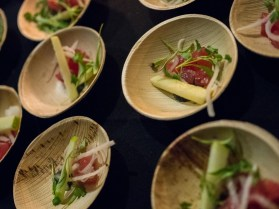 Grand Tasting NJWFF crystal tavern tuna