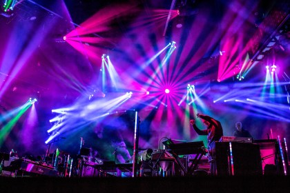 Pretty Lights Live