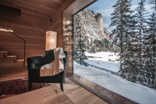 Mountain Lodge Tamersc, Južna Tirolska, Avstrija