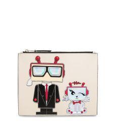 Karl Lagerfeld, Karl Robot