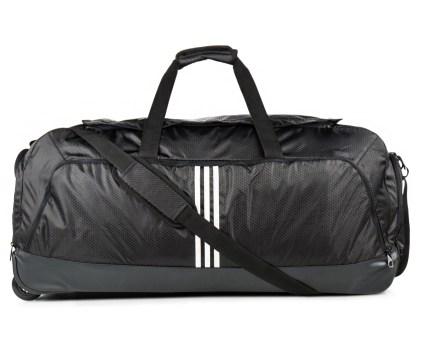 Wheeled Team Bag XL by adidas. Cena 73 evrov. adidas.co.uk.