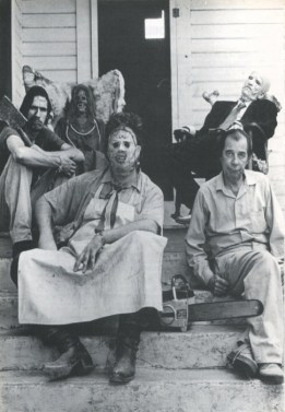 The Texas Chain Saw Massacre (Teksaški pokol z motorno žago, 1974)