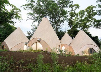 Jikka: dom za ostarele na Japonskem
