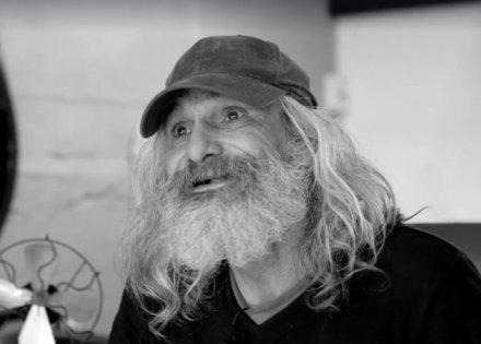 Jose Antonio: od brezdomca do hipsterja