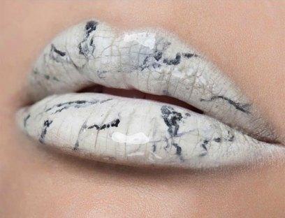 Marmorne ustnice