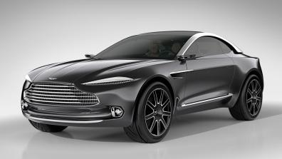 AstonMartinDBX
