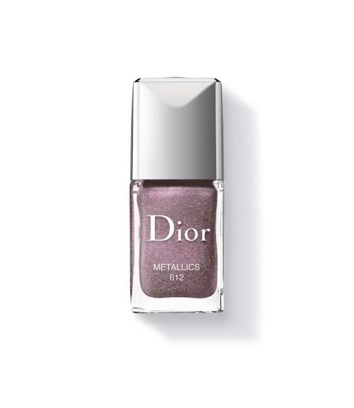 Dior Vernis, 612 Metallics