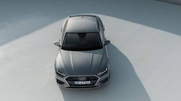 Novi Audi A7 Sportback (2019)