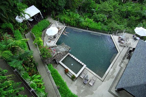2. Tulemar Bungalows & Villas – Manuel Antonio, Kostarika