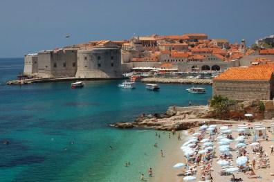 3. Dubrovnik, Hrvaška