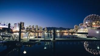3. Vancouver, Kanada