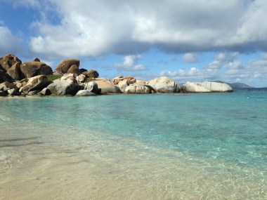 Devil's Bay, Virgin Gorda, Britanski Deviški otoki