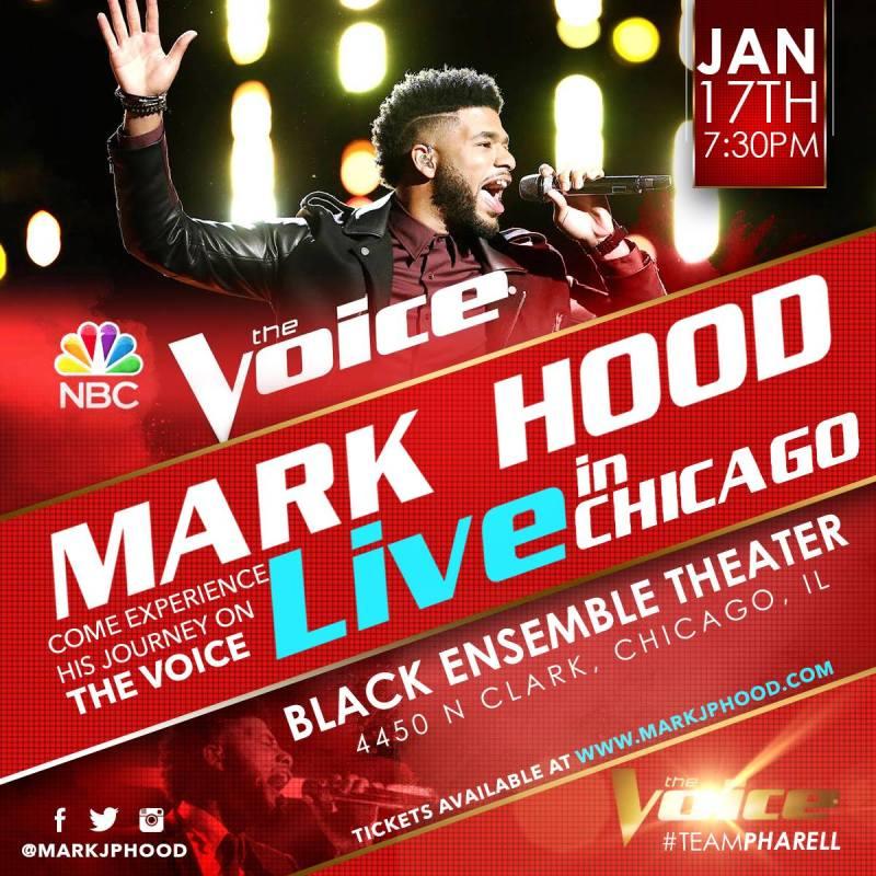 mark concert